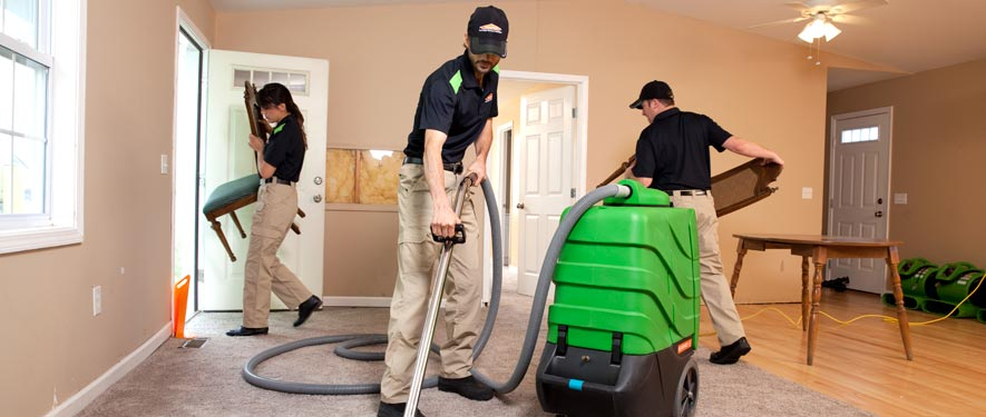 Des Moines, IA cleaning services